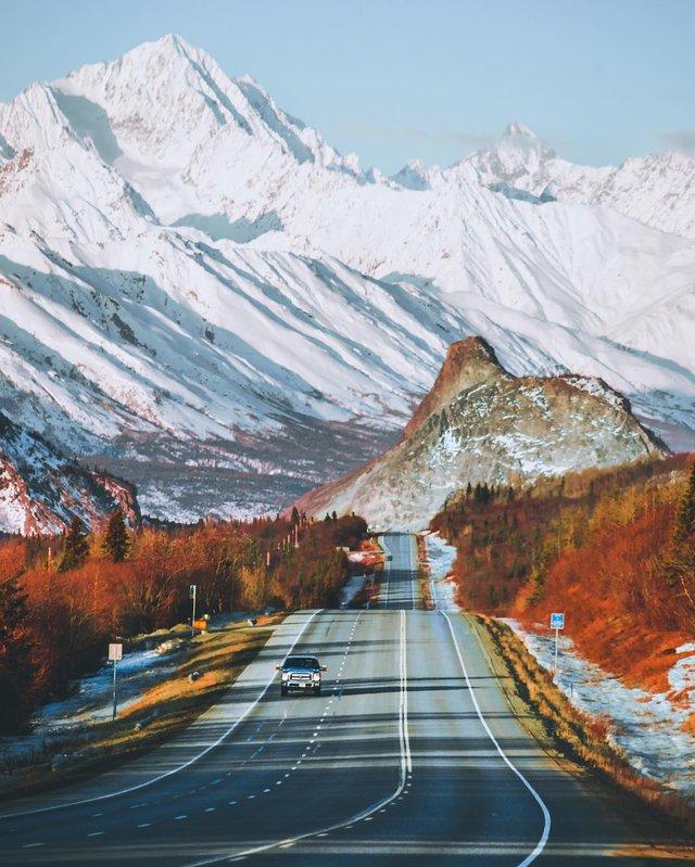 Фото Аляски, які змусять затримати погляд: захопливі кадри - фото 325042