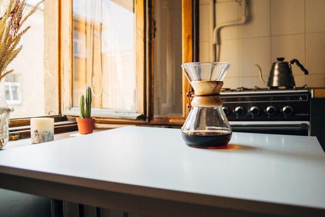 Чи можна пити каву, коли голодний - фото 325050