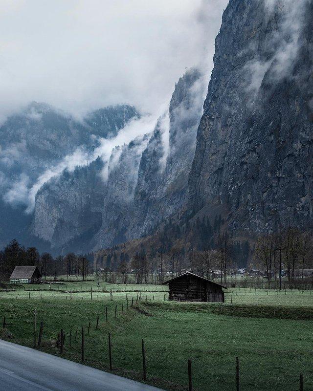 Вражаючі фото Європи, які надихають на подорожі - фото 325073