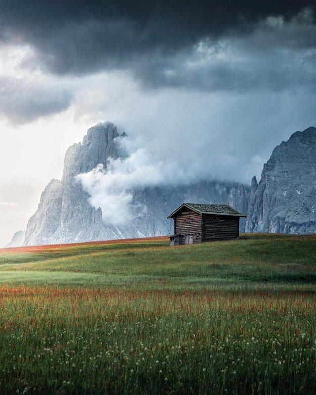 Вражаючі фото Європи, які надихають на подорожі - фото 325079
