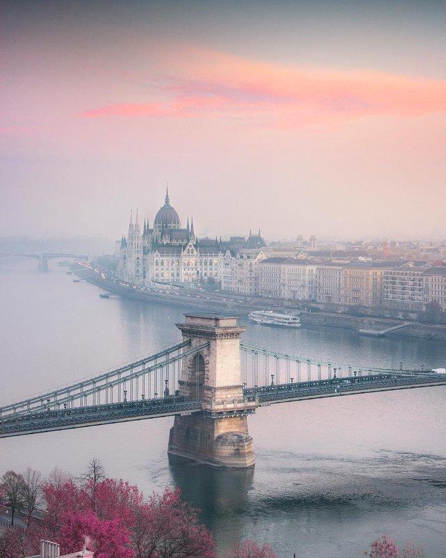 Вражаючі фото Європи, які надихають на подорожі - фото 325082