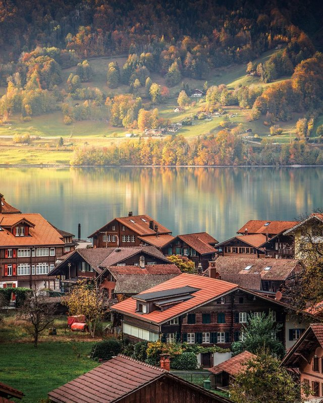 Вражаючі фото Європи, які надихають на подорожі - фото 325083
