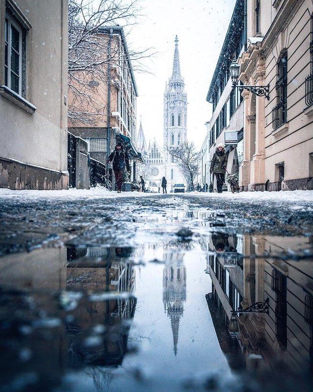 Вражаючі фото Європи, які надихають на подорожі - фото 325084