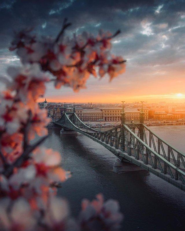 Вражаючі фото Європи, які надихають на подорожі - фото 325085
