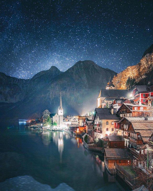 Вражаючі фото Європи, які надихають на подорожі - фото 325086