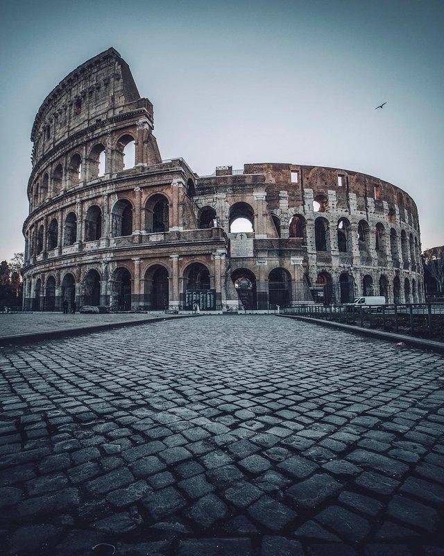Вражаючі фото Європи, які надихають на подорожі - фото 325087