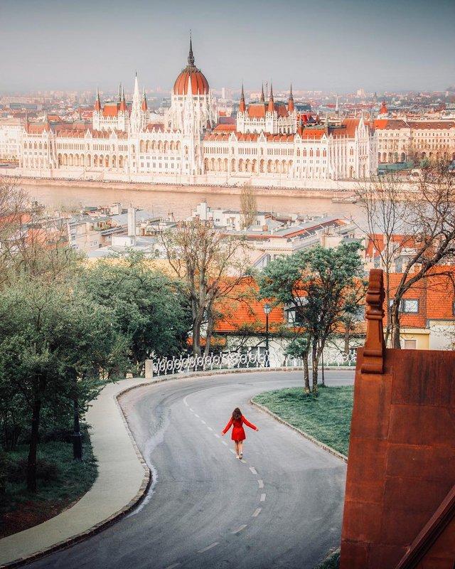 Вражаючі фото Європи, які надихають на подорожі - фото 325090