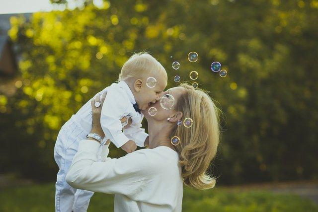 Найдорожчі матусі - фото 325116