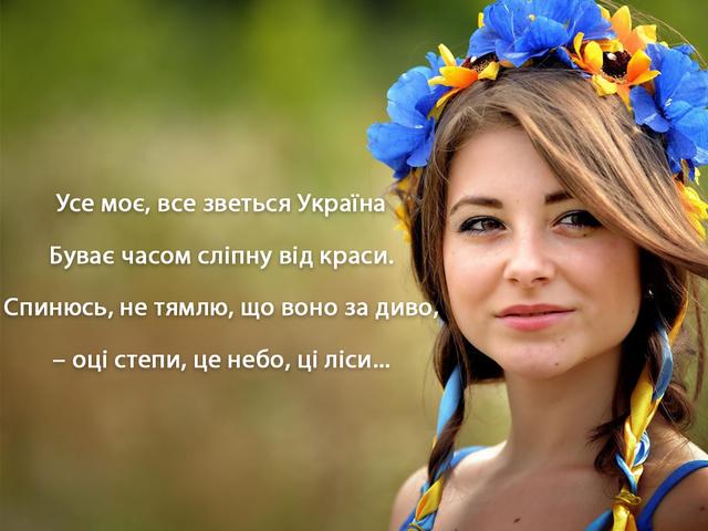 Вислів з вірша Ліни Костенко - фото 325210