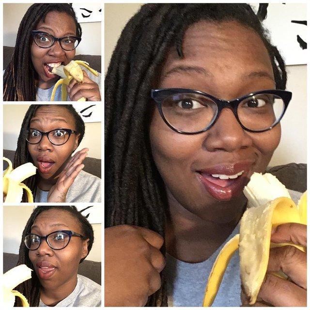 Мовчазний протест: чому люди в мережі викладають фото з бананами - фото 325236
