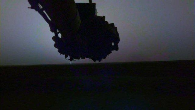 Схід і захід Сонця на Марсі - фото 325370