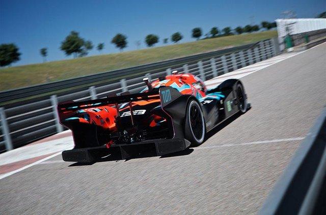 Дивіться, як виглядатимуть гонки, в яких не буде водіїв - фото 325534