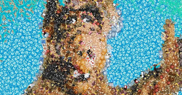 Сайт для настрою: перетворіть будь-який знімок в картину з емодзі - фото 325609