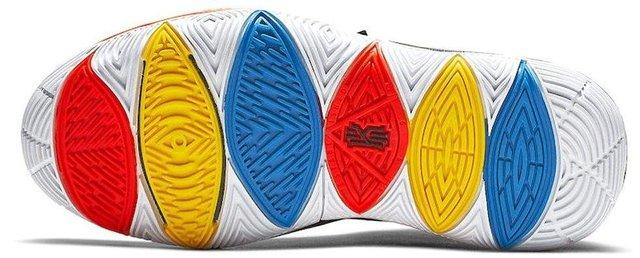 Nike випустила круті кросівки у стилі серіалу Друзі - фото 325781