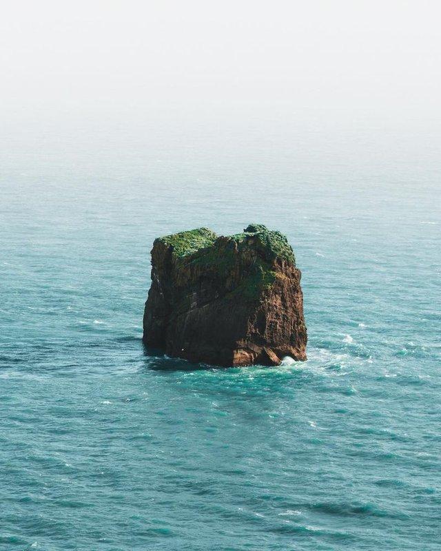 Незабутня краса Ісландії з висоти: яскраві фото мандрівника - фото 325835