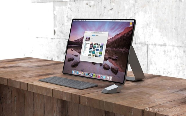 У мережі показали концепт-відео зі складним iPad - фото 325913