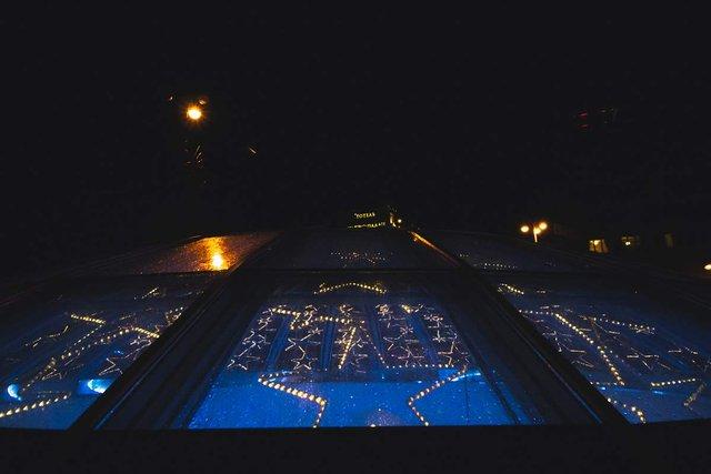 Нічний Київ у атмосферних знімках - фото 325931