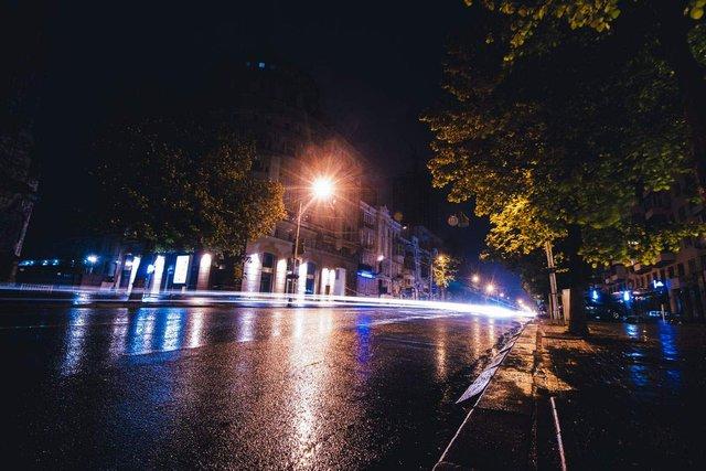 Нічний Київ у атмосферних знімках - фото 325939