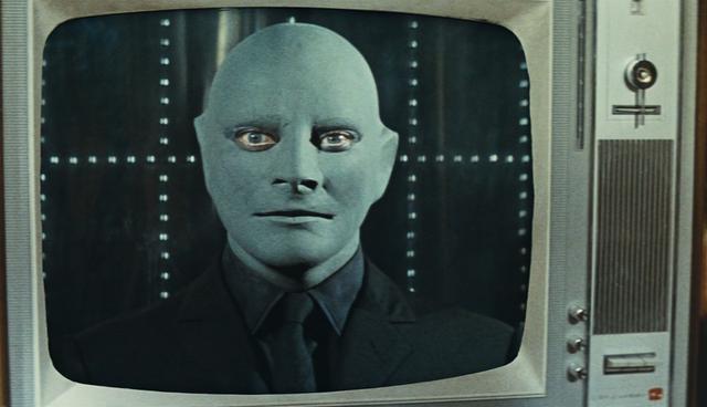 Фантомас вийшов на великі екрани - фото 325978