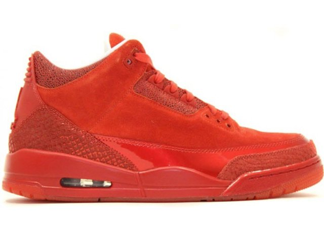 Air Jordan 3 Retro Legends of Summer - фото 325992