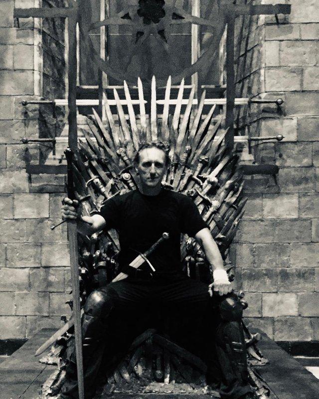 Гра престолів: як Король Ночі виглядає у реальному житті - фото 326158