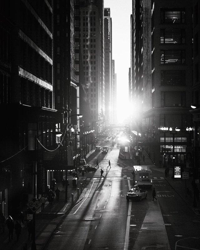 Чикаго з особливих ракурсів: фото, які варто побачити - фото 326170