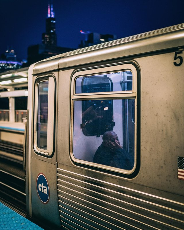 Чикаго з особливих ракурсів: фото, які варто побачити - фото 326172