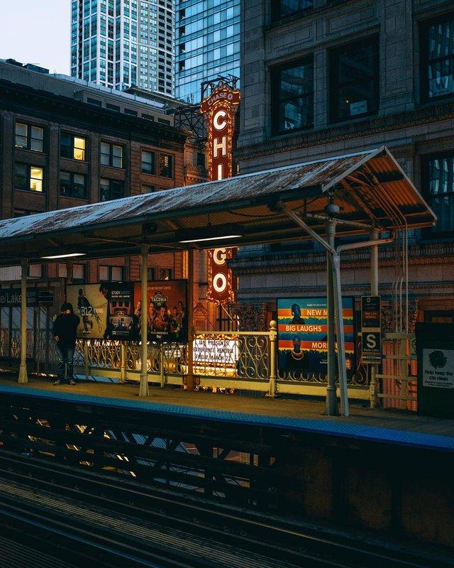 Чикаго з особливих ракурсів: фото, які варто побачити - фото 326175