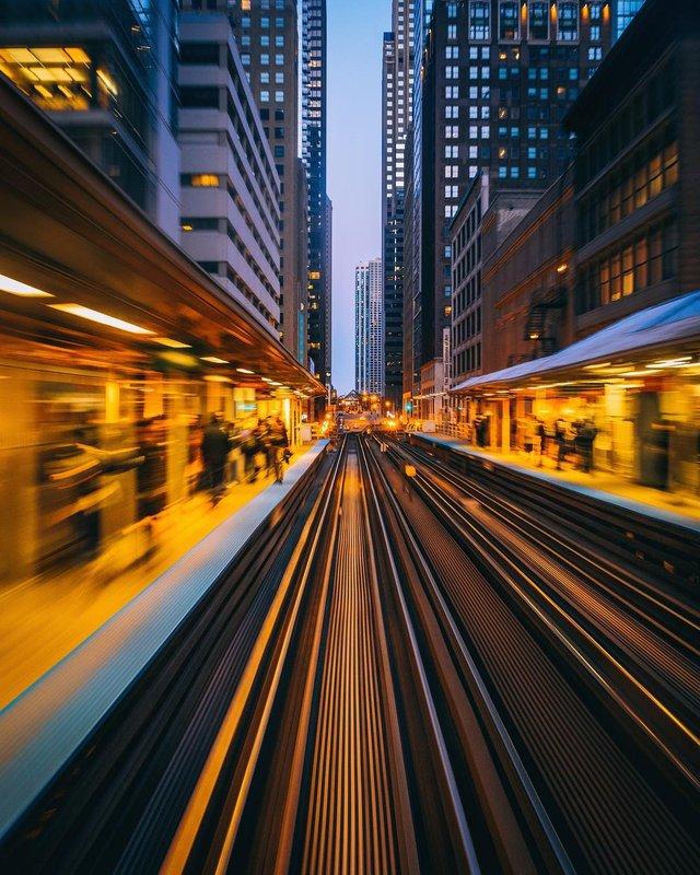 Чикаго з особливих ракурсів: фото, які варто побачити - фото 326176