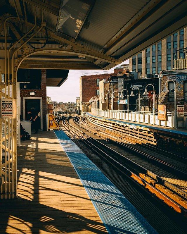 Чикаго з особливих ракурсів: фото, які варто побачити - фото 326178