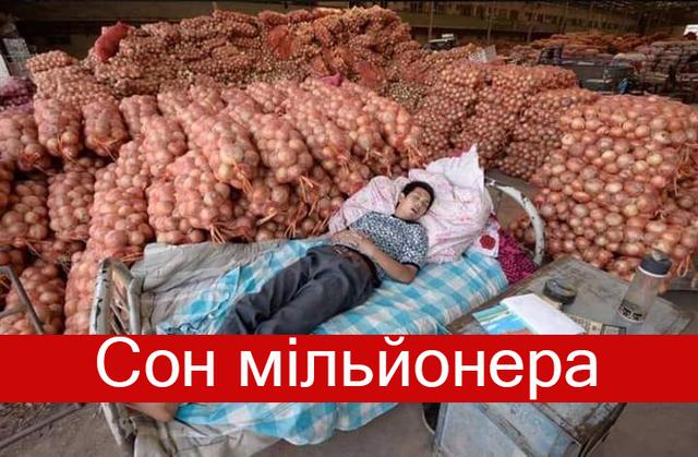 Міняю капусту на квартиру в Києві: найкумедніші меми про подорожчання овочів - фото 326354