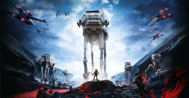Дата виходу нових Зоряних війн - фото 326398