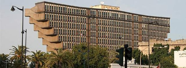 Як виглядає незвичайний перевернутий готель в Тунісі - фото 326680