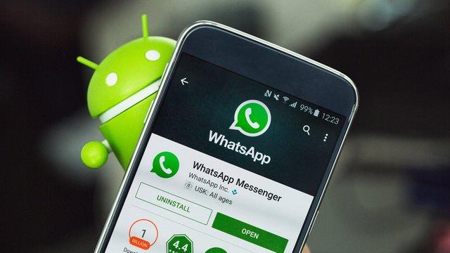 У WhatsApp з'явиться функція безконтактної оплати - фото 326804