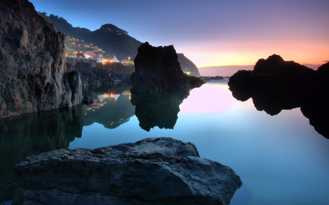 Чарівна Португалія  - фото 326853