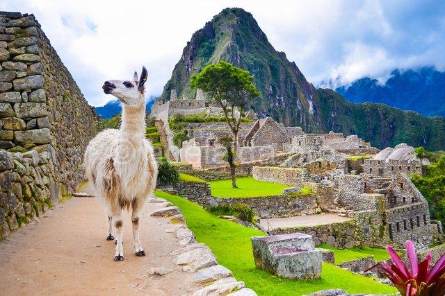 Відпочинок у Перу  - фото 326855