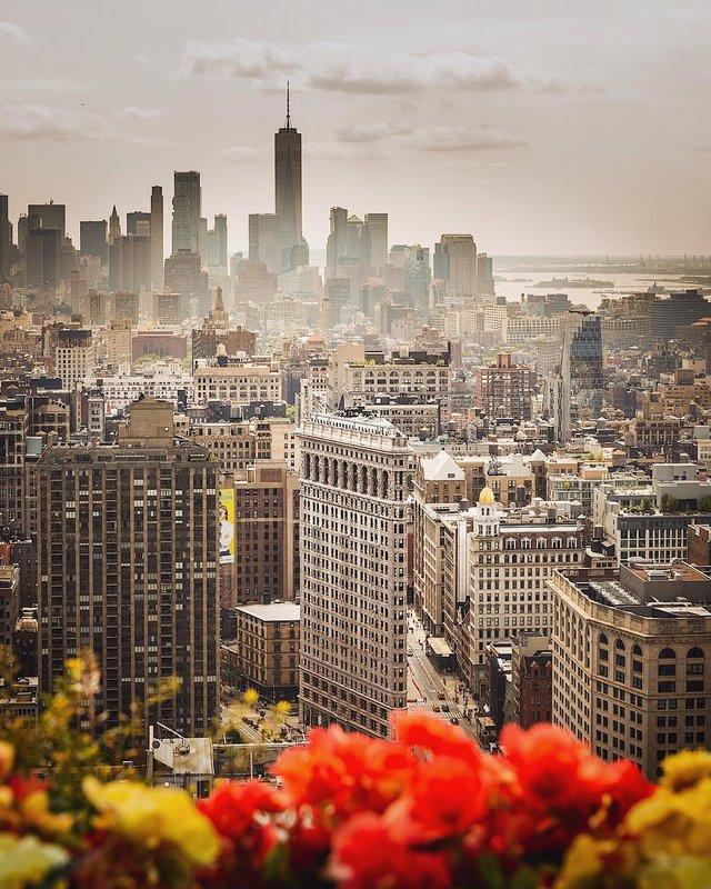 Нью-Йорк, який не бачать туристи: захопливі фото - фото 327006