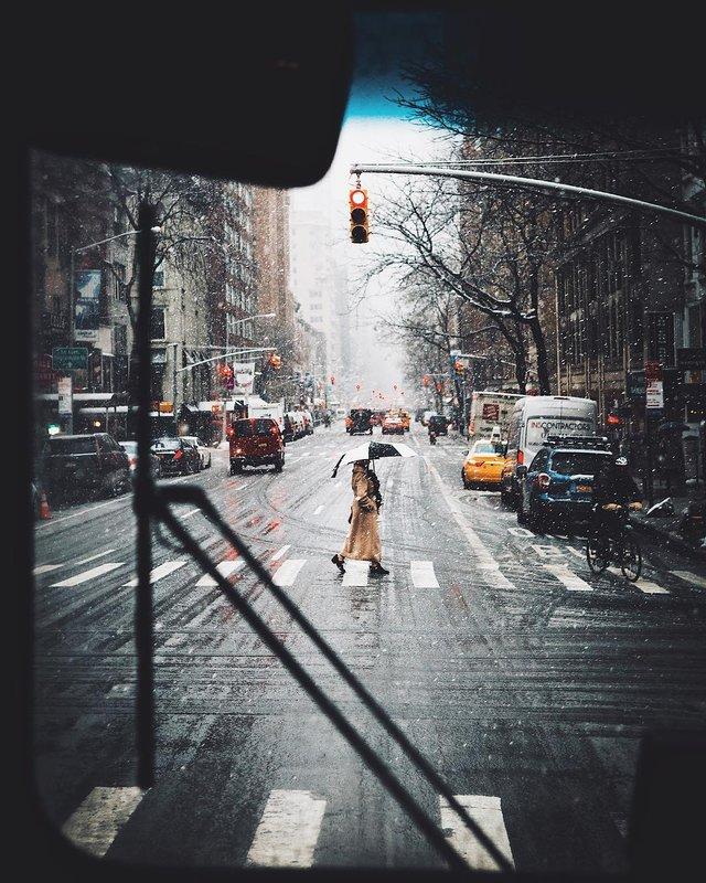 Нью-Йорк, який не бачать туристи: захопливі фото - фото 327007