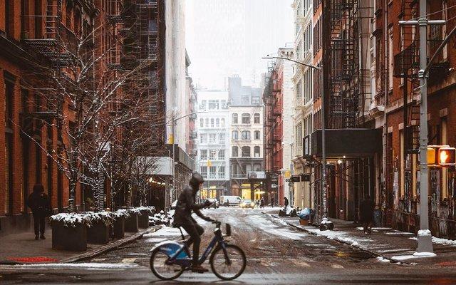 Нью-Йорк, який не бачать туристи: захопливі фото - фото 327008