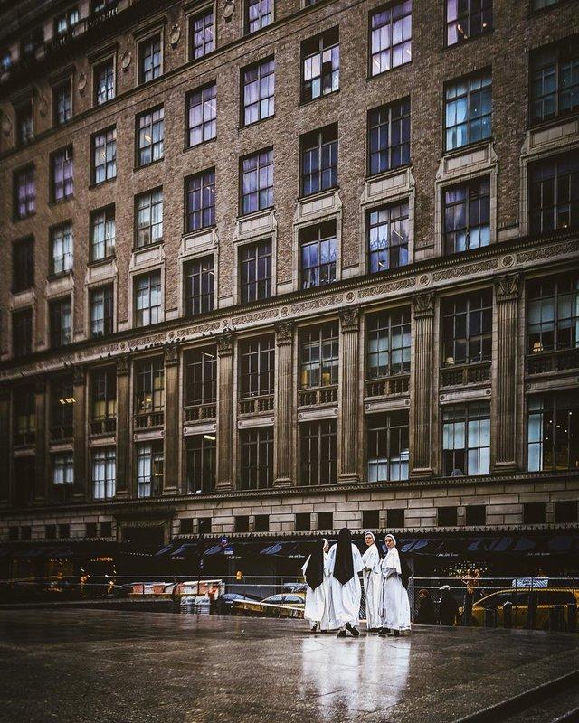 Нью-Йорк, який не бачать туристи: захопливі фото - фото 327009