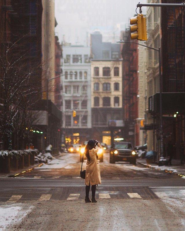 Нью-Йорк, який не бачать туристи: захопливі фото - фото 327010