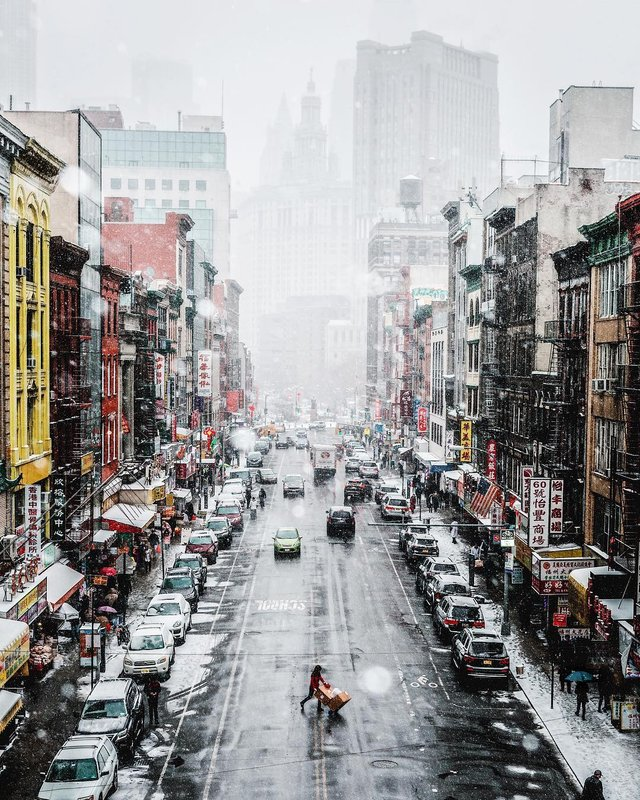 Нью-Йорк, який не бачать туристи: захопливі фото - фото 327012