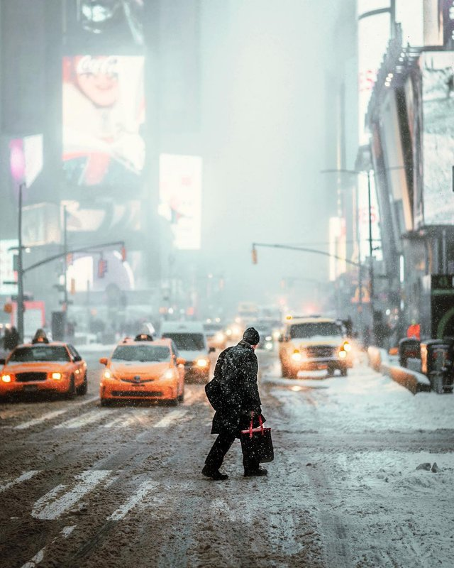 Нью-Йорк, який не бачать туристи: захопливі фото - фото 327014