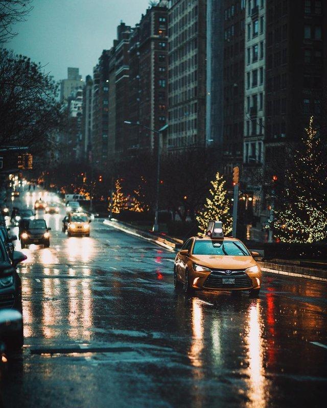 Нью-Йорк, який не бачать туристи: захопливі фото - фото 327016