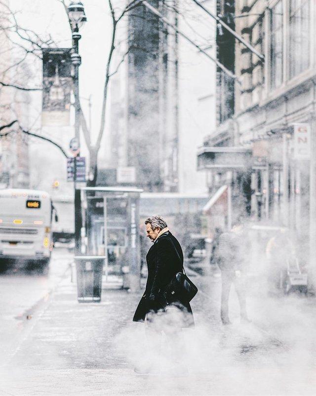 Нью-Йорк, який не бачать туристи: захопливі фото - фото 327017