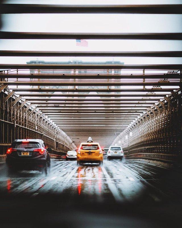 Нью-Йорк, який не бачать туристи: захопливі фото - фото 327018