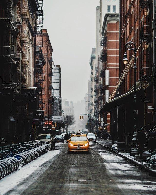 Нью-Йорк, який не бачать туристи: захопливі фото - фото 327020