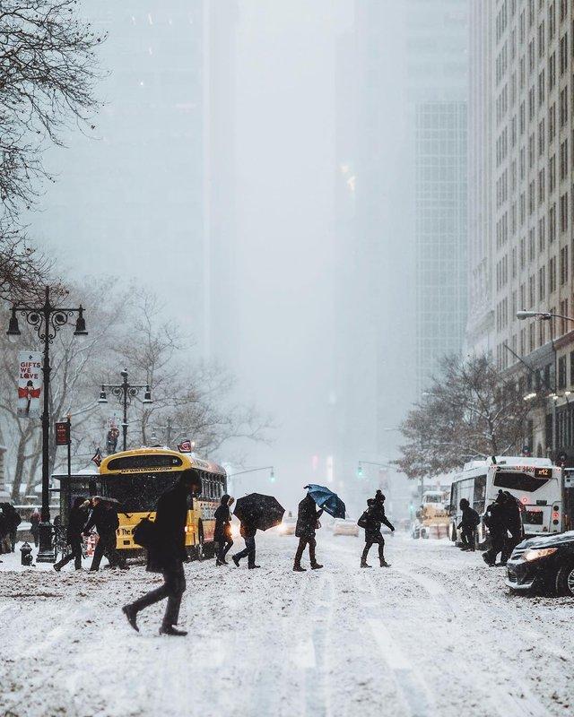 Нью-Йорк, який не бачать туристи: захопливі фото - фото 327021