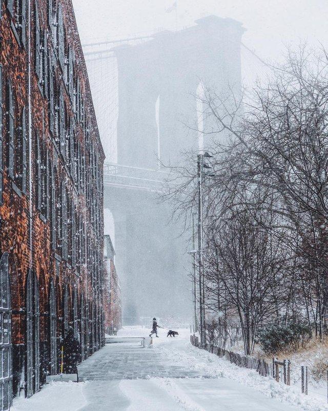 Нью-Йорк, який не бачать туристи: захопливі фото - фото 327022