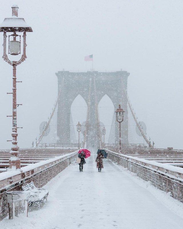 Нью-Йорк, який не бачать туристи: захопливі фото - фото 327024